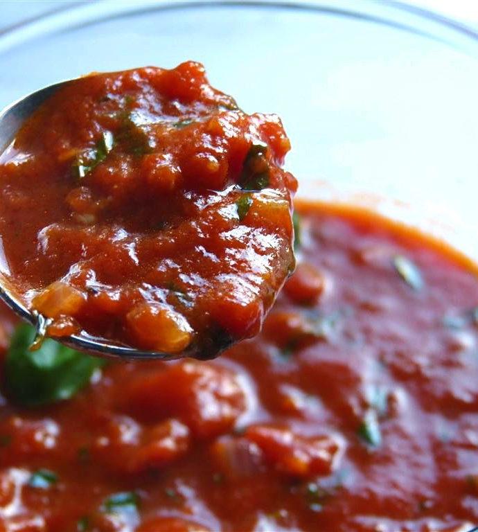 Tomatensauce für alle Fälle