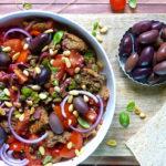 Panzanella Salat